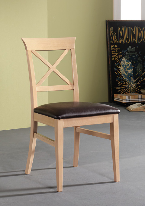 Chair model 177