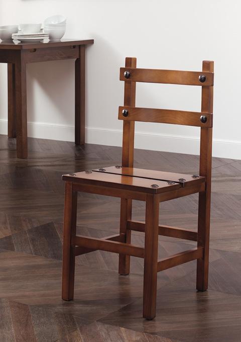 Chair model 46