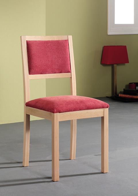 Chair model 580