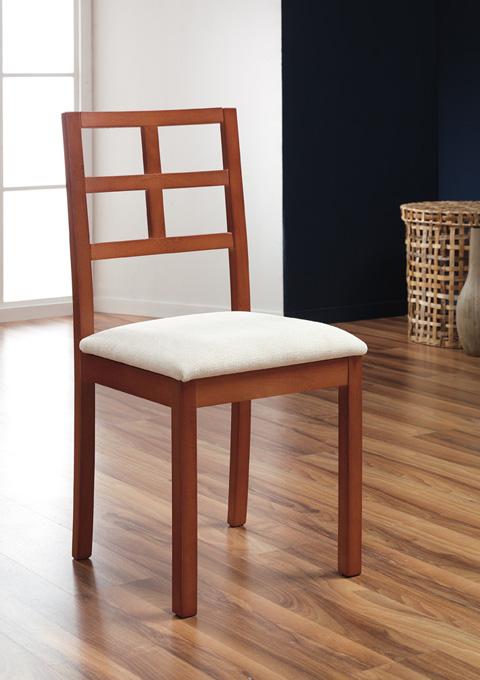 Chair model 540