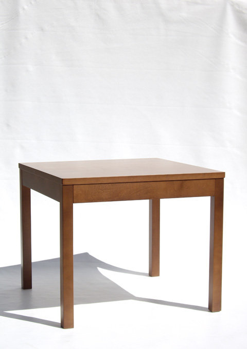 Model rasa table