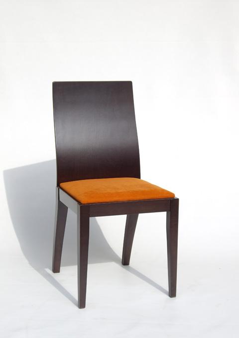 Chair model 612