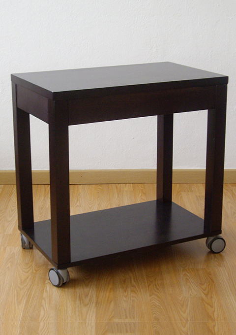Side rasa table