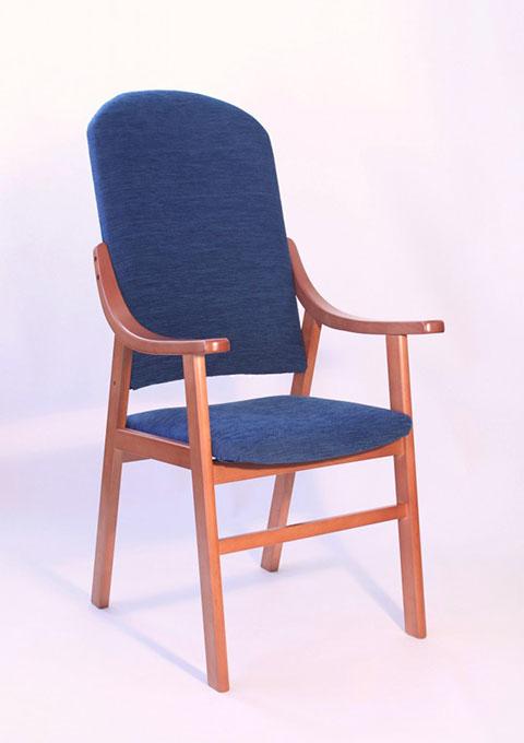 Armchair model 32