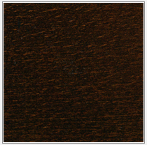 Dark walnut